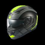 Hikari-JM-Matt-Black-Fluro-Helmet-Kabuto-Left-Side800X800